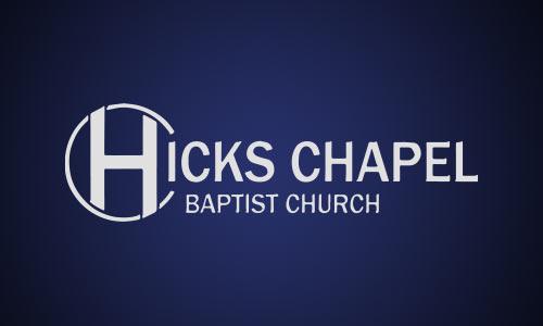 Hicks Chapel Baptist Church